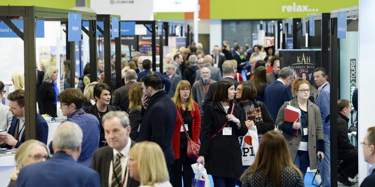 Domestic travel trade gears up for British Tourism & Travel Show 2019