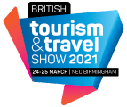 British Travel & Tourism Show 2020